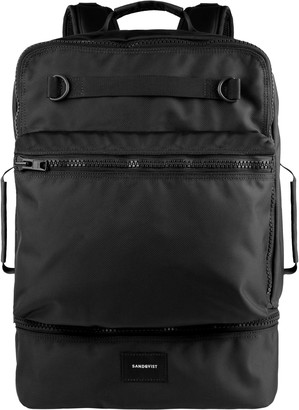 SANDQVIST Algot Aerial Recycled Polyester Backpack