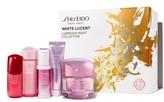 Shiseido Luminous Night Collection