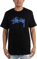 Stussy Mens Stock T-Shirt