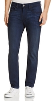 Paige Lennox Skinny Fit Jeans in Byer