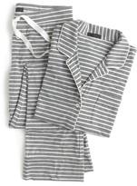 J.Crew Women's Dreamy Stripe Pajamas