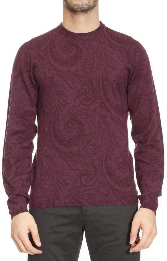 Etro Sweater Sweater Man