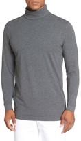 Bobby Jones Men's Long Sleeve Turtleneck T-Shirt