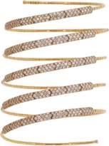 MATTIA CIELO Rugiada Five-Circle Wrap Bracelet