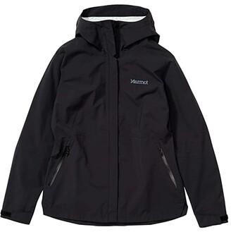 Marmot EVODry Bross Jacket (Black) Women's Coat