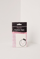 Missguided Fashion Tape