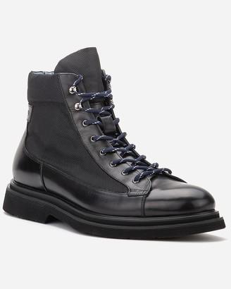 Express Vintage Foundry Co. Thundra Boots