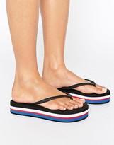 Monki Flip Flops