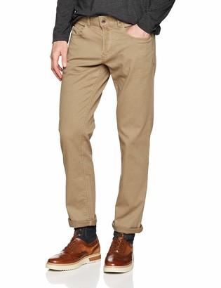 Camel Active Men's 488115 Bootcut Jeans