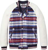 Tommy Hilfiger TH Kids Wool Jacket