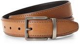 Trafalgar Reversible Leather Belt