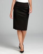 """Basler 24.5"""" Pencil Skirt - Bloomingdale's Exclusive"""