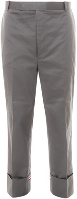 Thom Browne RWB Trim Chino Pants