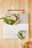 Urban Outfitters Marble Cutting Board