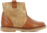 Pom D'Api Patex Leather Boots