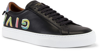 Givenchy Urban Street Sneaker in Black | FWRD