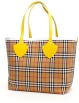 Burberry The Giant Reversible Tote Bag