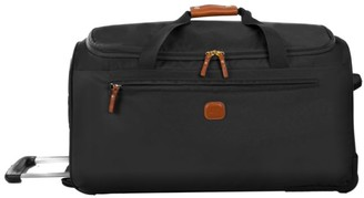 Bric's 28-Inch Rolling Duffel Bag