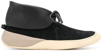 Visvim Flynt Folk sneakers