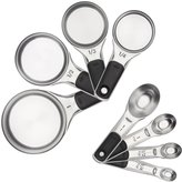 OXO Good Grips Measuring Cups And Spoon Set - Stainless Steel