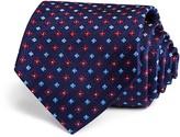 Turnbull & Asser Alternating Floret Classic Tie