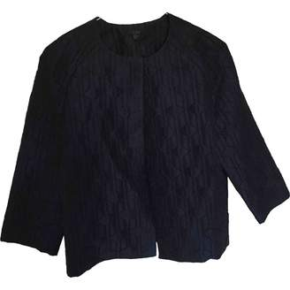 Cos Blue Jacket for Women