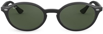 Ray-Ban RB4315 51MM Oval Sunglasses