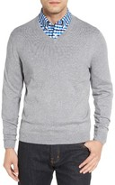 Nordstrom Men's Big & Tall V-Neck Sweater