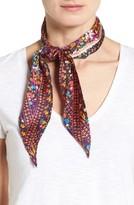Echo Women's Ditzy Floral Silk Scarf