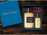 Atelier Cologne Gold Leather Cologne Absolue Gift Set
