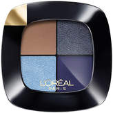 L'Oreal Colour Riche Eye Shadow Quads