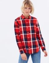 Levi's Sidney 1 Pocket Boyfriend Shirt