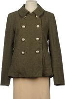 Local Apparel Mid-length jackets
