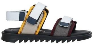N°21 N21 Sandals