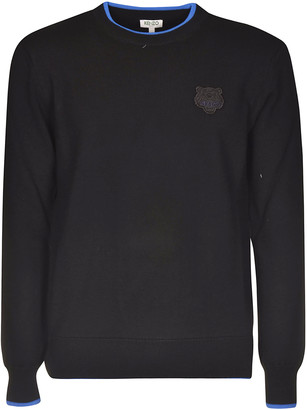Kenzo Tiger Crest Sweater