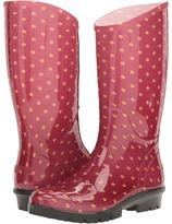 Columbia Rainey Tall Print Women's Rain Boots