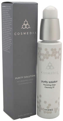 CosMedix Purity Solution Nourishing 3.3Oz Deep Cleansing Oil