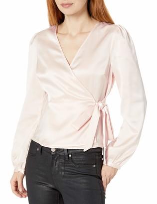 Glamorous Women's Wrap Blouse