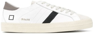 D.A.T.E Hill low-top leather sneakers