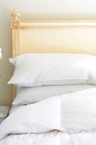 Exquisite Hotel Collection 233 Thread Count Basic Down Comforter - White