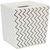 Creative Bath Modern Angles Tissue Holder