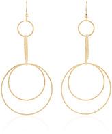 Carolina Bucci Florentine Multi Link Earrings