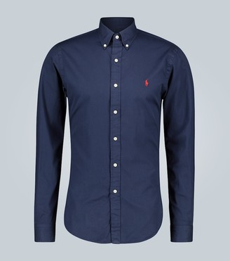 Polo Ralph Lauren Long-sleeved casual shirt