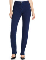 Style&Co. Style & Co. Petite Indigo Wash Jeggings, Only at Macy's