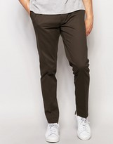 Asos Skinny Smart Chino Trousers
