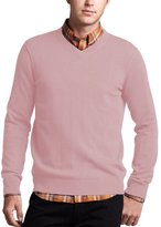 Parisbonbon Men's 100% Cashmere Crew Neck Sweater Color