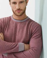Ted Baker Crew neck sweatshirt