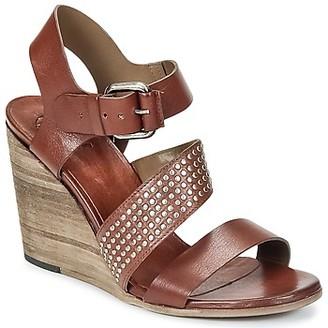O.x.s. SPORT-335 women's Sandals in Brown