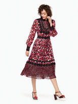 Kate Spade Bloom jayden dress