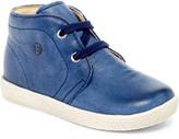 Naturino 1195 Vit Spazzolato Sneaker (Toddler)